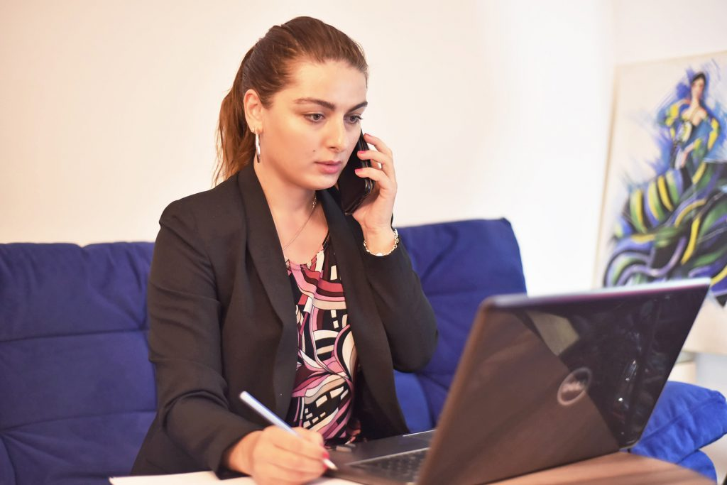 Accounting Services in Tbilisi Georgia